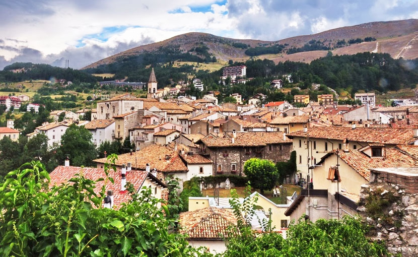 among the most beautiful towns in Italy